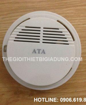 Đầu báo khói độc lập ATA AT-14
