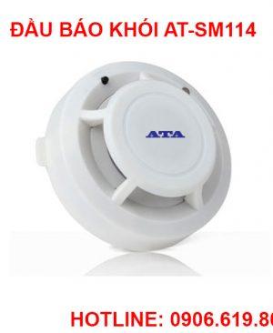 Đầu báo khói không dây ATA AT-SM114