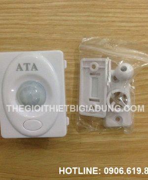 Công tắc cảm biến mở đèn tự động ATA AT-72