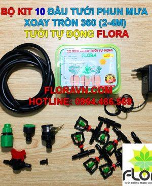 bo-kit-tuoi-phun-suong-mua-10-dau-360-do-xoay-tron-flora-1